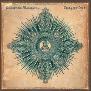 Armin Van Buuren - Universal Religion 1, Full Version