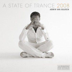 Armin Van Buuren - A State Of Trance 2008
