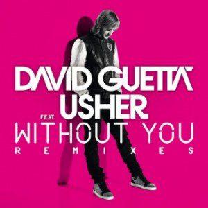 David Guetta Feat. Usher - Without You (Armin Van Buuren Remix)
