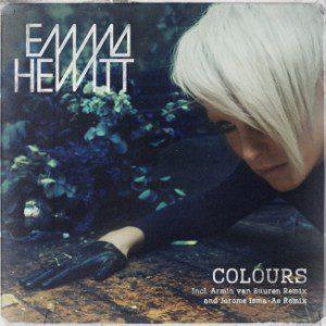 Emma Hewitt - Colours