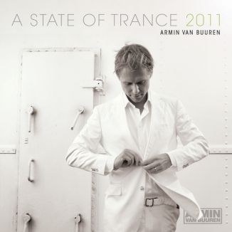 Armin Van Buuren - A State Of Trance 2011
