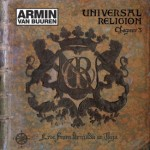 Armin Van Buuren - Universal Religion 3