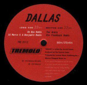 J.R.'S Revenge - Dallas