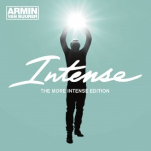 Armin Van Buuren - Intense (The More Intense Edition)