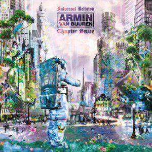 Armin Van Buuren - Universal Religion Chapter 7