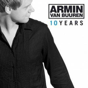 Armin Van Buuren - 10 years