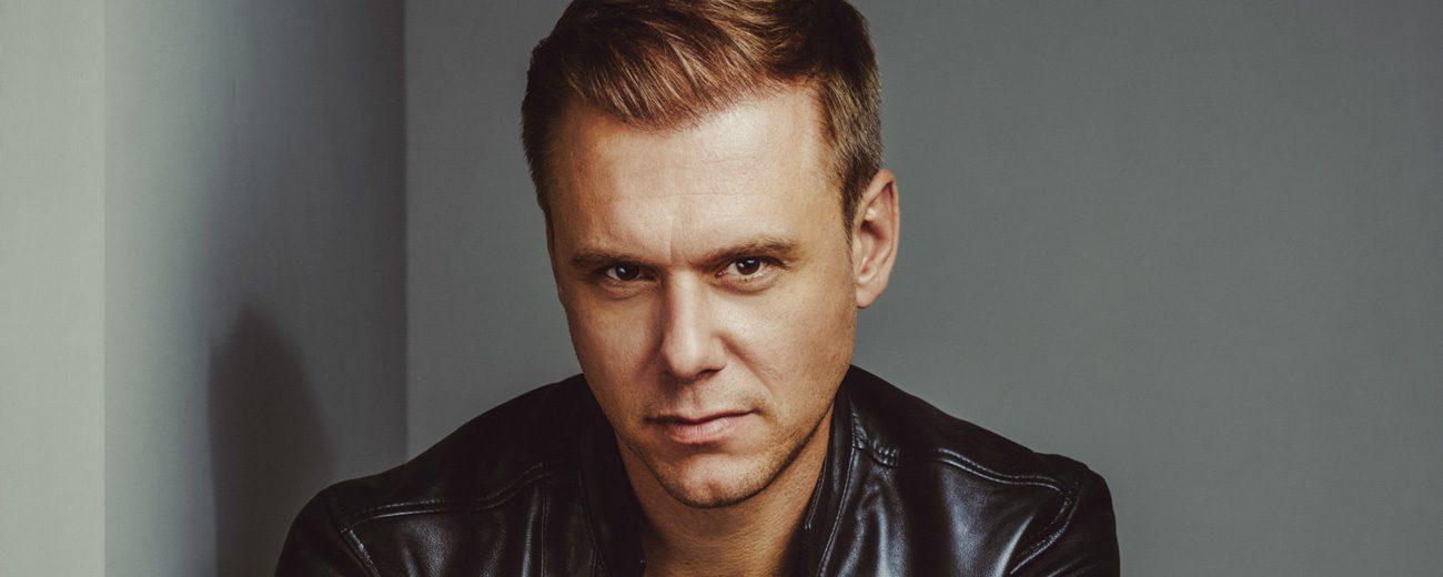 Biography Armin Van Buuren