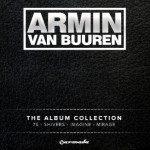 armin-van-buuren-album-collection