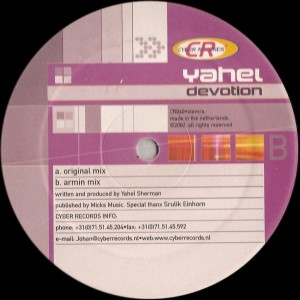 yahel-devotion-armin-mix