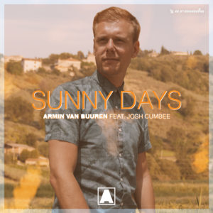Armin van Buuren - Sunny Days feat. Josh Cumbee