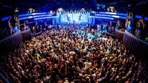 Armin van Buuren // Hi Ibiza // Bart Heemskerk