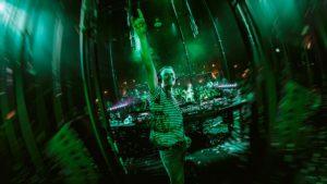 Armin van Buuren // Hi Ibiza