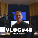Vlog Armin