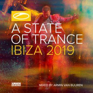 ARMA462 Armin van Buuren - A State Of Trance Ibiza 2019 cover digital