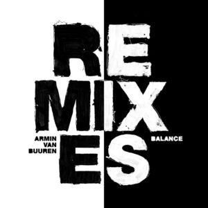 large-ARMAXXX Armin van Buuren - Balance (Remix Album)-cover